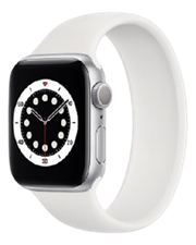 ĐH Apple Watch Series 6 GPS, 40mm Space Gray Aluminium Case with Black Sport Band - Regular, Wty 1Y_MG133VN/A